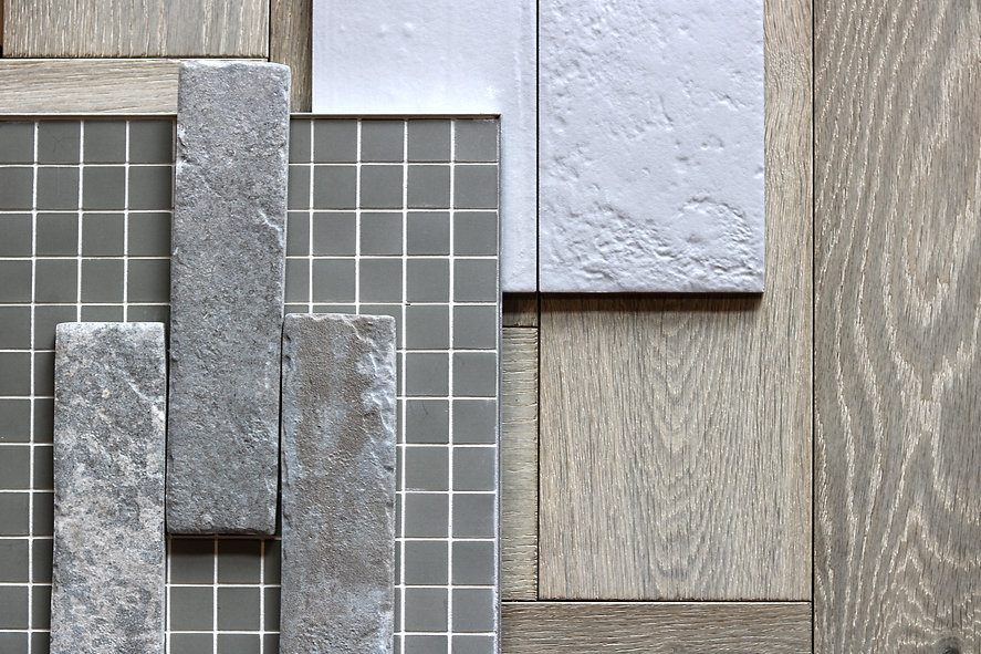 Tiles samples