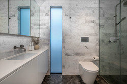 Biello Marble Bathroom