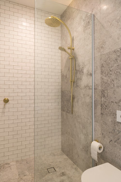Mood bianco & Tundra tiles