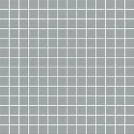Cinca Blue Grey 25 x 25mm