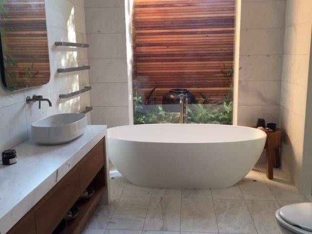 Natural Stone Tiles and Flooring Auckland
