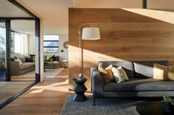 Raw Oil French Oak planks 260w x 2200l