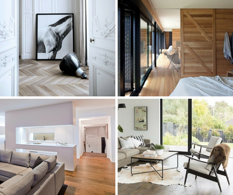The benefits of engineered timber flooring
