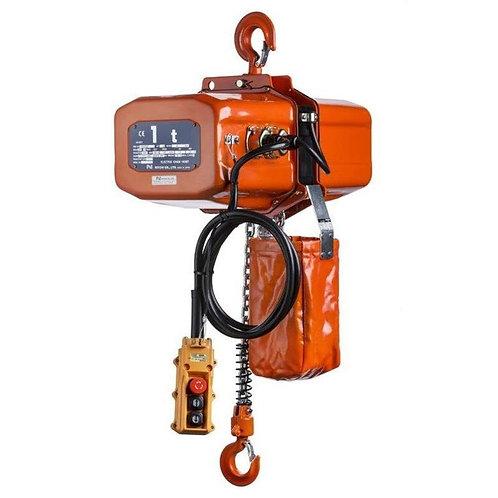 Nitchi EC-4 elektrische kettingtakel