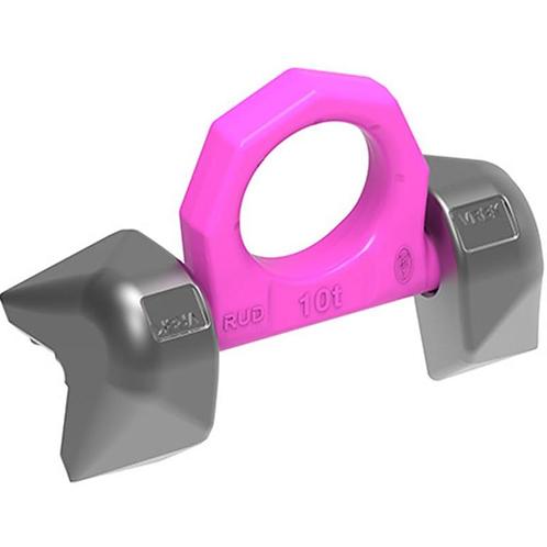 RUD VRBK-FIX hijsring; lasbaar; gebruik op 90 graden hoeken