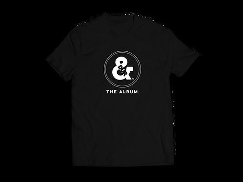 DUR& the Album T-shirt