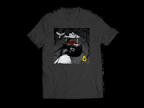 DUR& Album Cover T-shirt
