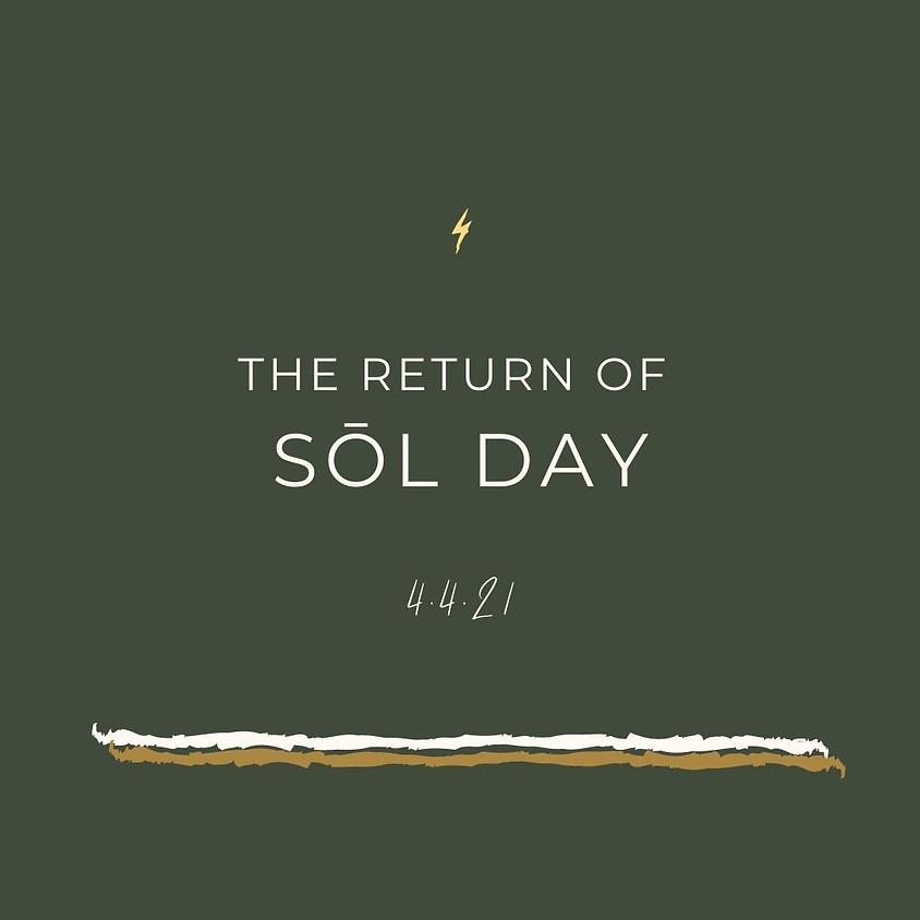 SōL Day