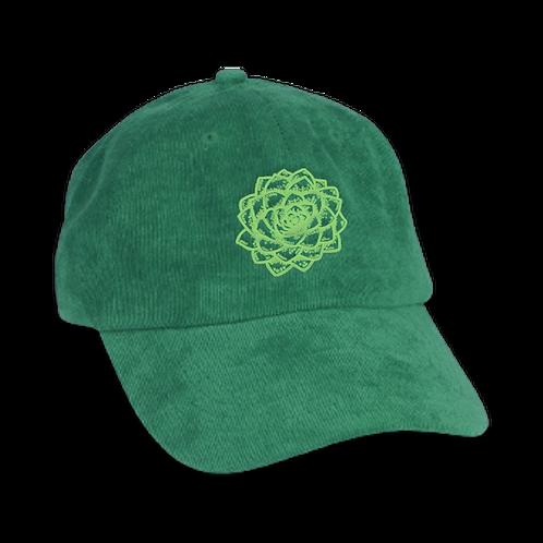 Flower Power Dad Hat