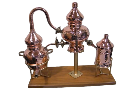 Alambic Charentais 20 litres