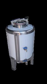 Cuve inox - 250 litres