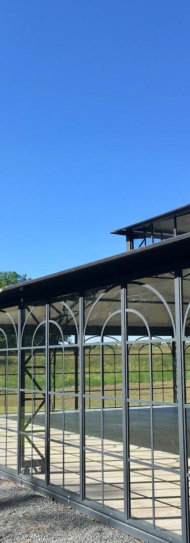 Pavillon de l'Oiselinière #reception #loireevents