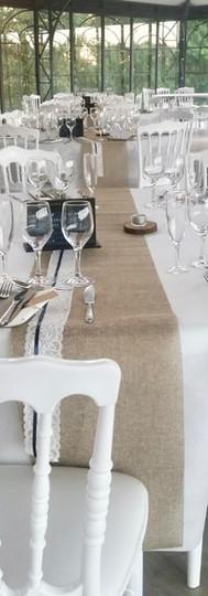 Réception #mariage