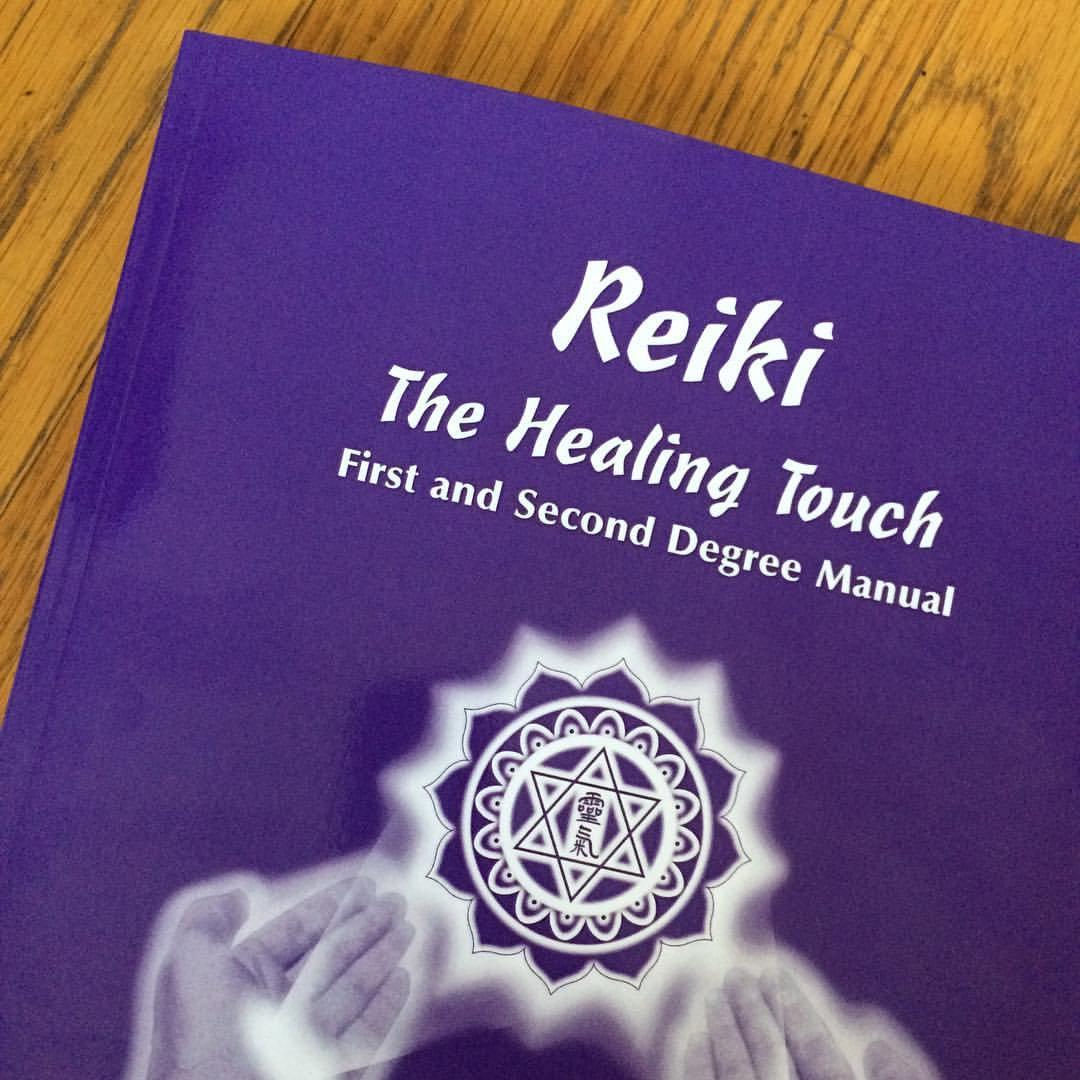 Usui/Holy Fire III Reiki - Level 1