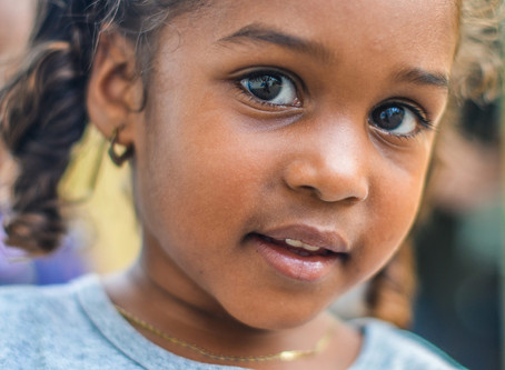 How to Bring Up Resilient Children