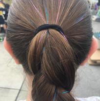north carolina fairy hair