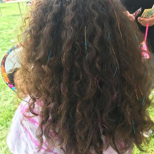 fairy hair weaverville