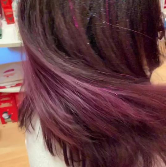 greenville hair greenville fairy hair