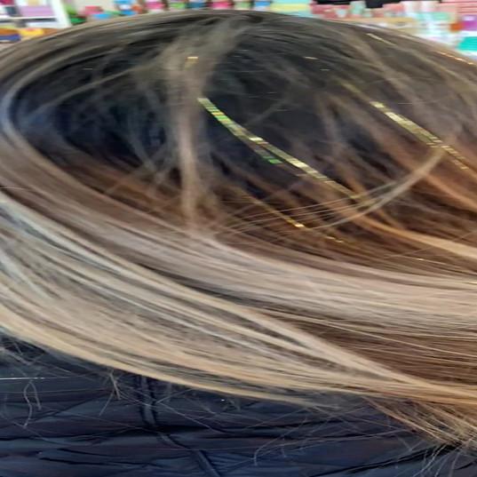 hendersonville nc hair fairy hair