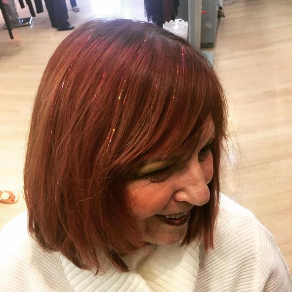 happy hair fairy hair fairy stylist