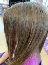glitter hair glittery hair girls hair kids hair.jpg