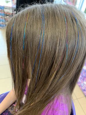 glitter hair glittery hair girls hair kids hair.jpg