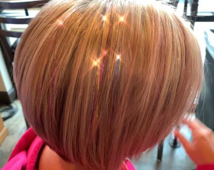 fairy kim sparkles fairy hair glitter hair hair sparkles.jpg