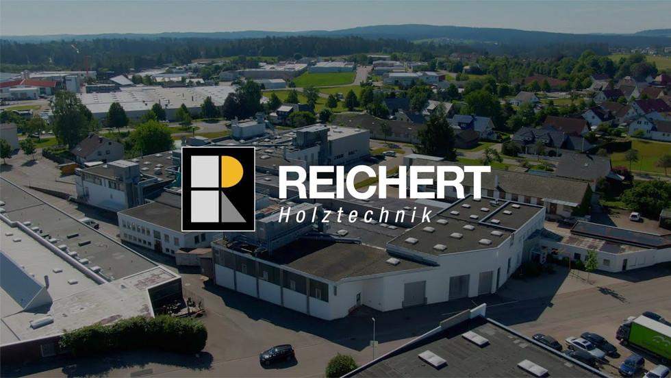 Reichert Holztechnik Imagefilm