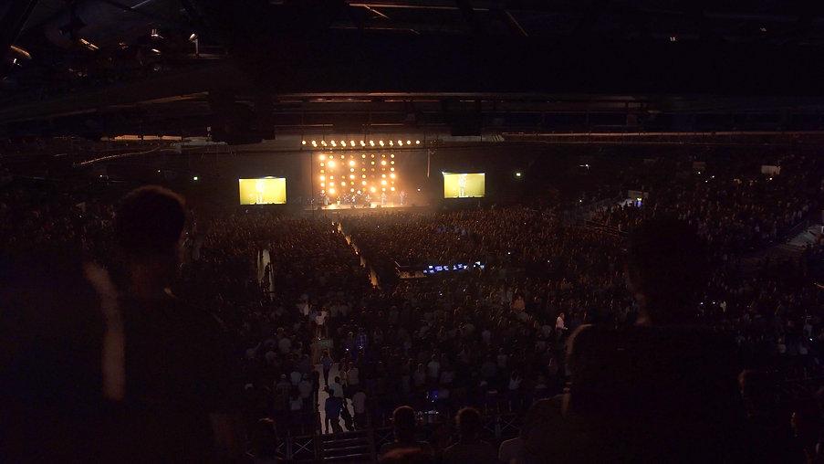 Holy Spirit Night Schleyerhalle Screensh