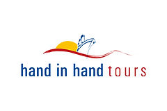 hand in hand tours logo SILASJP MEDIA LO