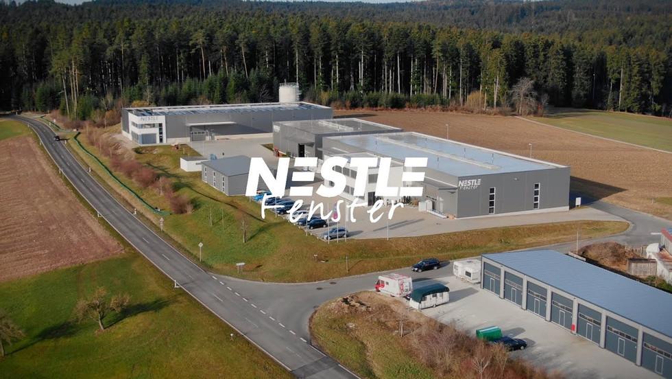 Nestle Fenster Imagefilm (2021)