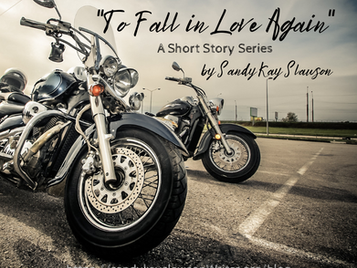 """""""To Fall in Love Again""""-A Short Story Series"""