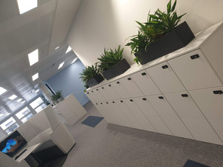 Leading technology recruitment consultancy Client Server opens state-of-the-art office