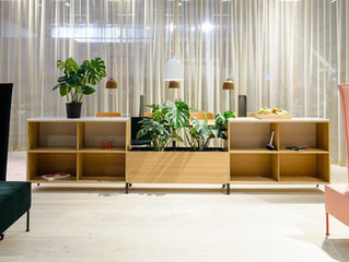 Decorative and Functional Planters with Edsydn Furniture