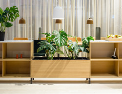 Stylish Units & Desks