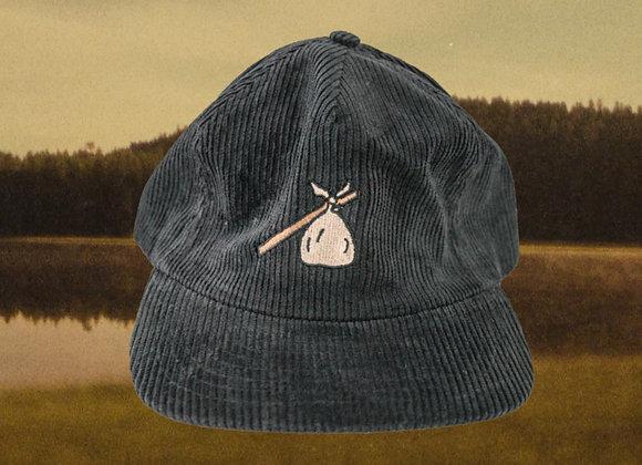 WIND BLOWN CAP