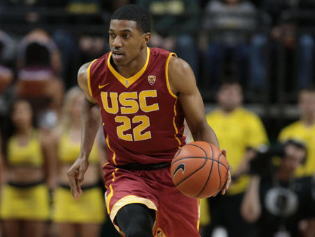 Five NBA Draft Player/Team Fits That Are Way Too Good