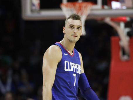 Breaking: Sam Dekker Traded to Cleveland Cavaliers