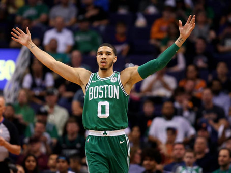 Re-Picking the 2017 NBA Draft