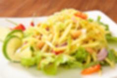 Lada Putih Cafe Thai fusion cafe restaurant Jakarta