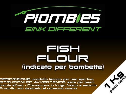 FISH FLOUR 1 KG