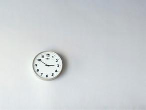 会社で手持ち無沙汰になったら。時間ができたら。