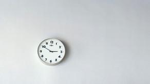 それに使った時間は、他の何かから奪ってきた時間。