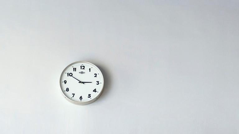 Leadership Academy Module 6: Effective Time Management (Part 1)