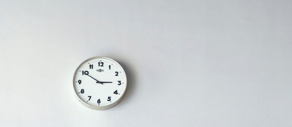 Drop the 50 hour week