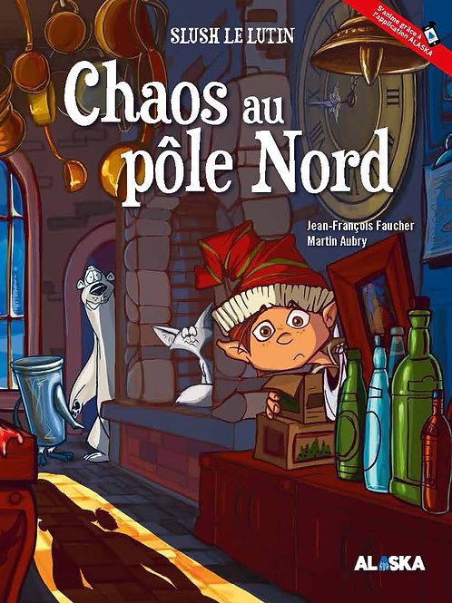 Chaos au pôle Nord