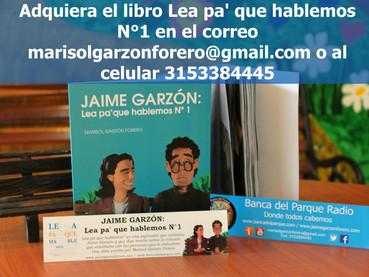 Jaime Garzón: Lea Pa' Que Hablemos N° 1