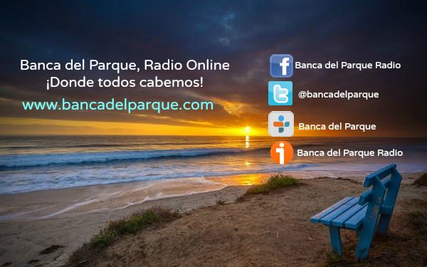 Redes Banca del Parque Radio