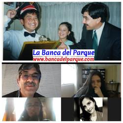 10.09.2021 - La Banca del Parque - Byron Naranjo Gamboa - Educación y Talento