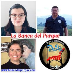 22.10.2021 - La Banca del Parque - CCEEU - Lider Social NodoSurOccidente